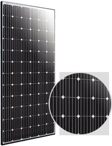 Et Solar Inc Elite Mono Et M672330ww Energysage