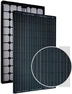 Sunmodule Plus SW285 Mono Black (5-busbar)