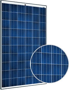 Sunmodule Pro-Series SW255 Poly