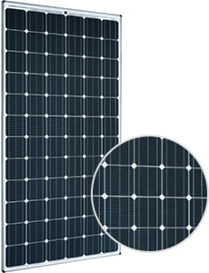 Sunmodule SW320 XL Mono
