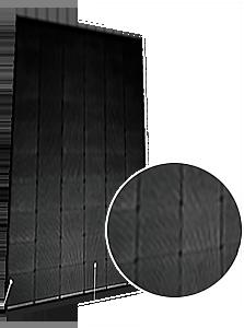 Quantum Black 305 PERC