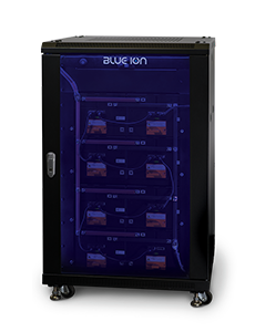 Blue Ion 2.0 - 8 kWh