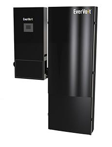 EVDC-105 - Plus