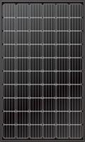 LNG-285-LR6-60PB-BK Panel Image