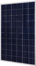 RNG-270P Panel Image