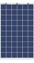 TSM-250PEG5.07 Panel Image