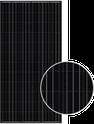 AS-6P BLACK AS-6P-295 Solar Panel