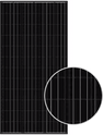 AS-6P BLACK AS-6P-320 Solar Panel