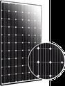 Elite Mono ET-M660280WB Solar Panel