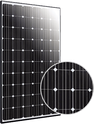 Elite Mono ET-M660285WB Solar Panel