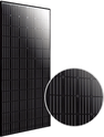 Elite Black Monocrystalline ET-M672325BB Solar Panel
