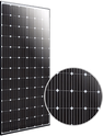 Elite Mono ET-M672325WW Solar Panel