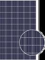 GB60 GB60P6-250 Solar Panel