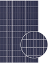 GB60 GB60P6-245 Solar Panel