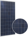 HSL 60S HSL60P6-PC-1-260 Solar Panel