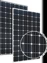 RW-Series HiS-S255RW Solar Panel