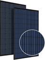 MG-Series Black HiS-S255MG (BK) Solar Panel