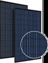 MG-Series Black HiS-S260MG (BK) Solar Panel