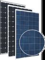 MG-Series HiS-S255MG Solar Panel