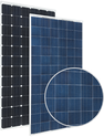 MI-Series HiS-S300MI Solar Panel