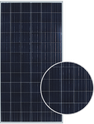 Virtus II JC305M-24/Ab Solar Panel