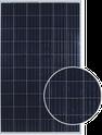 Virtus II JC255M-24/Bbs Solar Panel