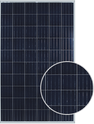 Virtus II JC270M-24/Bbs Solar Panel