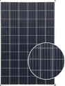 Double Glass JC245M-24/Bgs Solar Panel