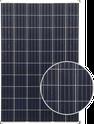 Double Glass JC260M-24/Bgs Solar Panel