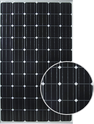 156 Series JC275S-24/Bb Solar Panel