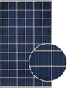 KU-60 1000V Series KU265-6MCA Solar Panel