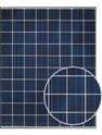 KU-80 1000V Series KU325-8BCA Solar Panel