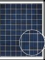 KU-80 1000V Series KU330-8BCA Solar Panel