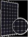 LG Mono X Plus LG360S2W-A5 Solar Panel