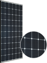 NeON 2 LG310N1C-G4 Solar Panel