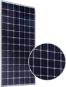 MSE Mono 72 MSE330SO4J Solar Panel