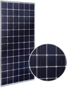 MSE PERC 72 MSE355SQ4S Solar Panel
