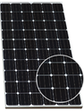 Optimus Series OPT285-60-4-100 Solar Panel