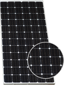 Optimus Series OPT325-72-4-100 Solar Panel