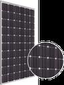 SLA-M Series SLA-290M Solar Panel