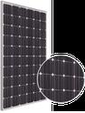SLG-X SLG-X-350M Bifacial Solar Panel