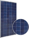 SLG-P Series SLG-300P Solar Panel