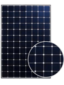E-Series Residential SPR-E19-320 Solar Panel