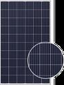 SRP-6PB SRP-265-6PB Solar Panel