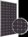 SSA-M Series SSG-335M Solar Panel