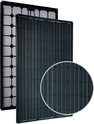 Sunmodule Plus Mono Sunmodule Plus SW285 Mono Black (5-busbar) Solar Panel