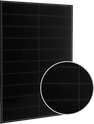 PowerXT PowerXT-370R-PD Solar Panel