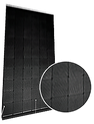 Quantum Black Quantum Black 295 PERC Solar Panel