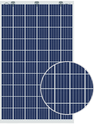 Duomax TSM-255PEG5.07 Solar Panel