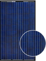 REC Peak Energy BLK REC245PE-BLK Solar Panel